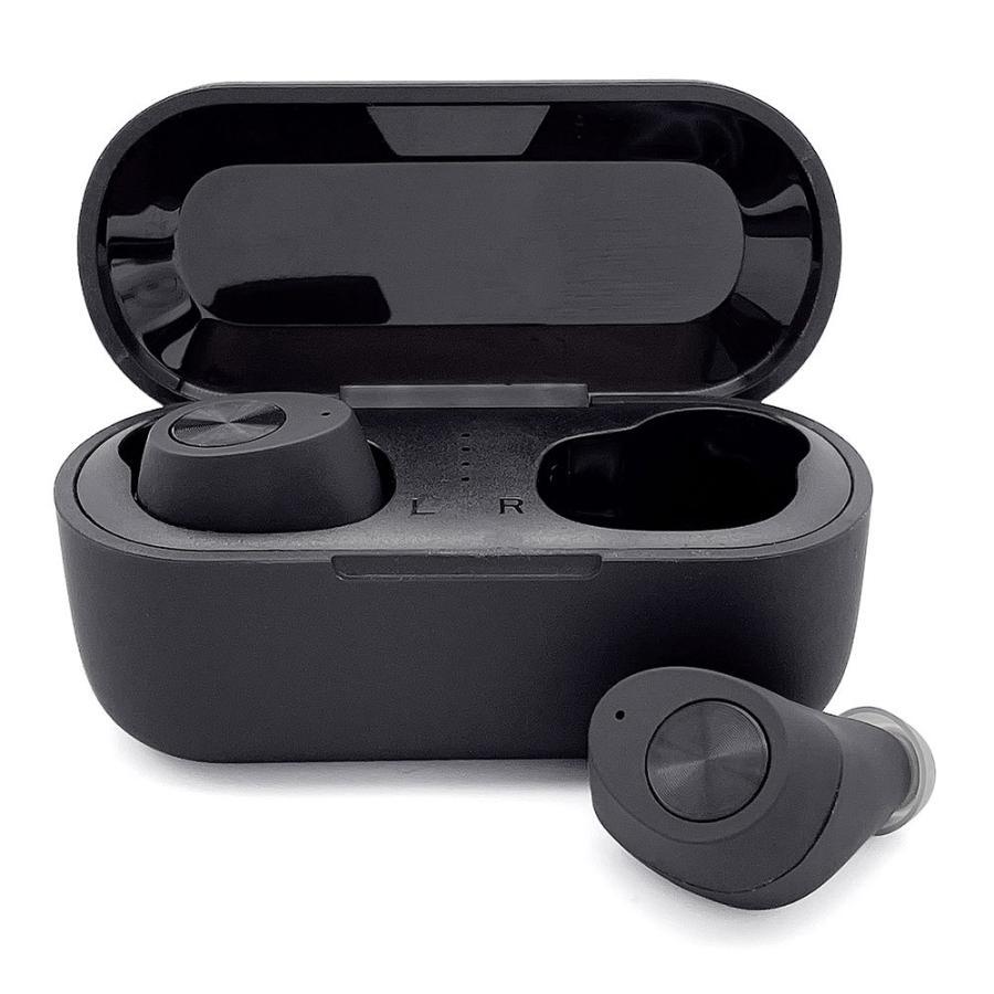 ラスタバナナ iPhone スマホ Bluetooth 5.1 完全ワイヤレス ステレオ イヤホン マイク ブルートゥース 左右分離型 通話可能 Type-C充電口 ハンズフリー|keitai-kazariya|21