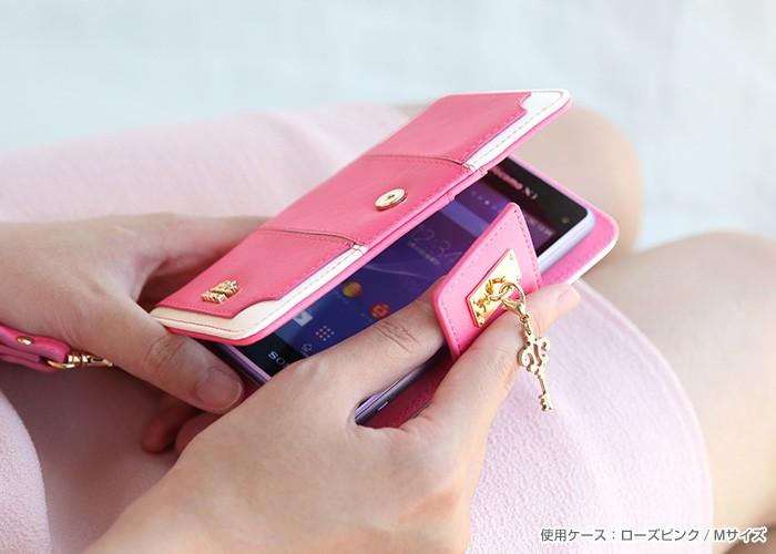 Mサイズローズピンク使用。