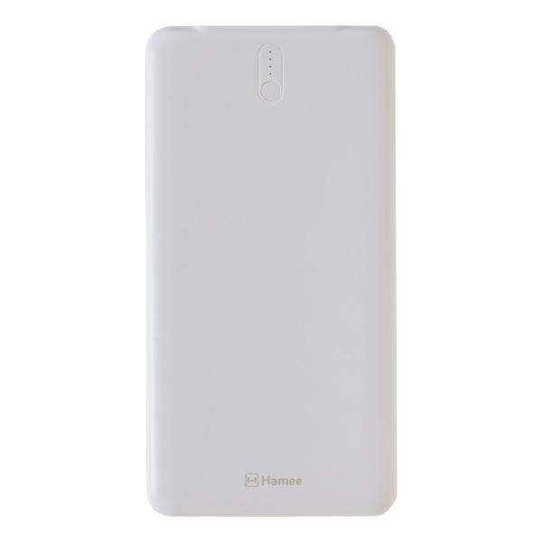スマホ充電 バッテリー 薄型 急速 大容量 モバイルバッテリー PSE 2ポート 充電器 10000mAh|keitai|12