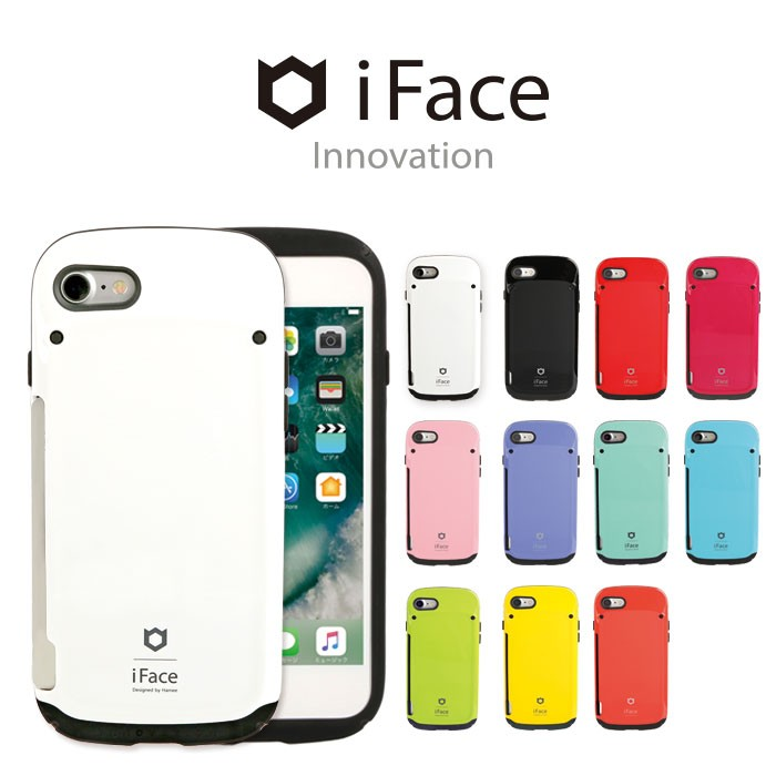 iFace Innovation。
