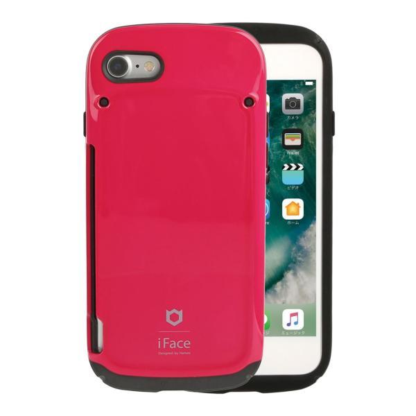 スマホケース iFace アイフェイス iphone7 iPhone8 ケース アイホン8 アイフォン7 ケース カード収納  カバー|keitai|10