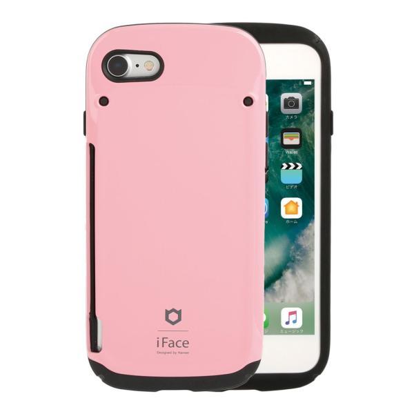 スマホケース iFace アイフェイス iphone7 iPhone8 ケース アイホン8 アイフォン7 ケース カード収納  カバー|keitai|11
