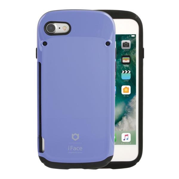 スマホケース iFace アイフェイス iphone7 iPhone8 ケース アイホン8 アイフォン7 ケース カード収納  カバー|keitai|12
