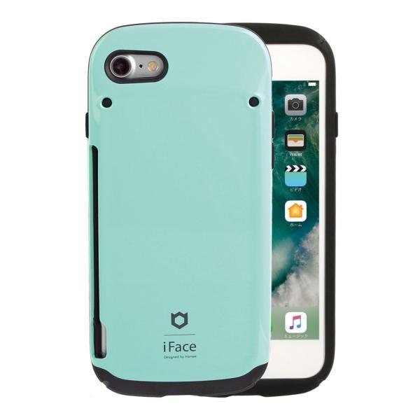 スマホケース iFace アイフェイス iphone7 iPhone8 ケース アイホン8 アイフォン7 ケース カード収納  カバー|keitai|13