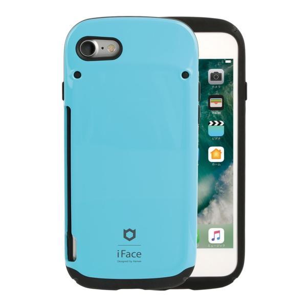 スマホケース iFace アイフェイス iphone7 iPhone8 ケース アイホン8 アイフォン7 ケース カード収納  カバー|keitai|14