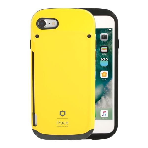 スマホケース iFace アイフェイス iphone7 iPhone8 ケース アイホン8 アイフォン7 ケース カード収納  カバー|keitai|16