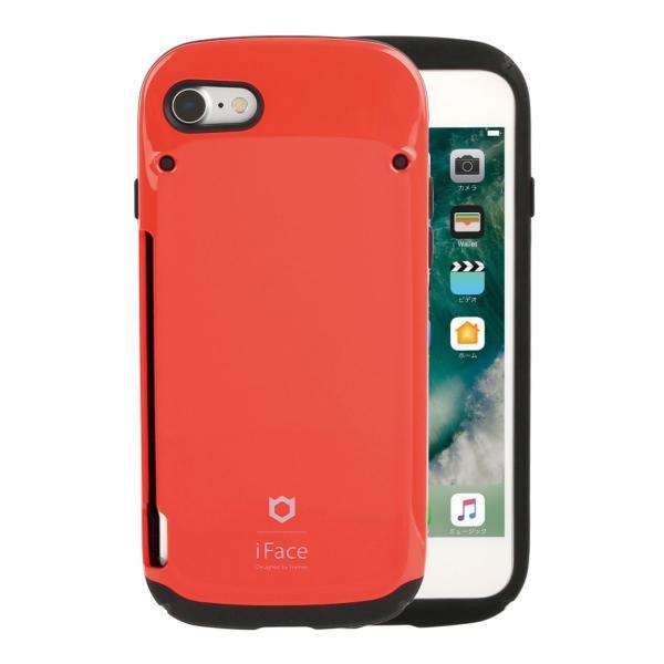 スマホケース iFace アイフェイス iphone7 iPhone8 ケース アイホン8 アイフォン7 ケース カード収納  カバー|keitai|17