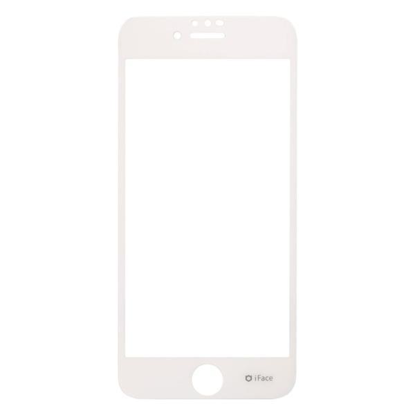 iphone8 ガラスフィルム iface フィルム アイフェイス iphone7 iphone6s iphone6 強化ガラス 液晶保護シート ラウンドエッジ 日本製 keitai 11