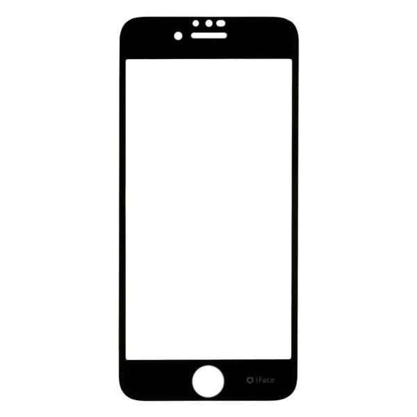 iphone8 ガラスフィルム iface フィルム アイフェイス iphone7 iphone6s iphone6 強化ガラス 液晶保護シート ラウンドエッジ 日本製 keitai 12