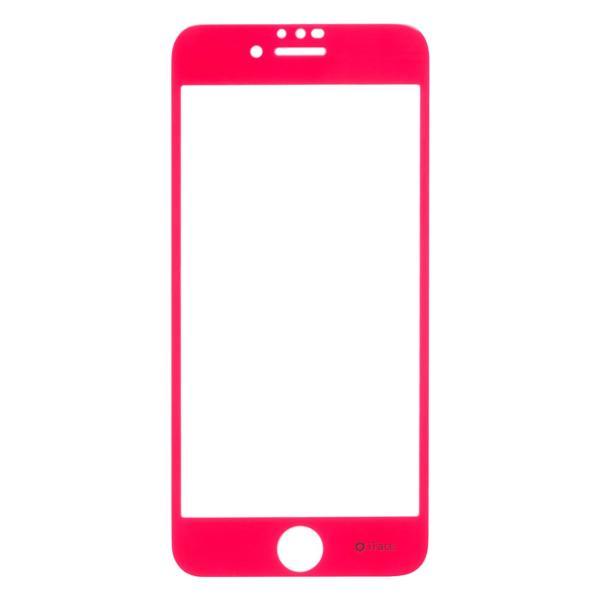 iphone8 ガラスフィルム iface フィルム アイフェイス iphone7 iphone6s iphone6 強化ガラス 液晶保護シート ラウンドエッジ 日本製 keitai 13