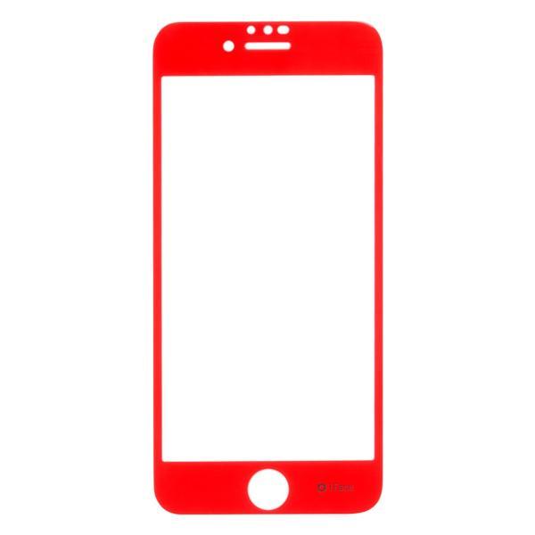 iphone8 ガラスフィルム iface フィルム アイフェイス iphone7 iphone6s iphone6 強化ガラス 液晶保護シート ラウンドエッジ 日本製 keitai 21