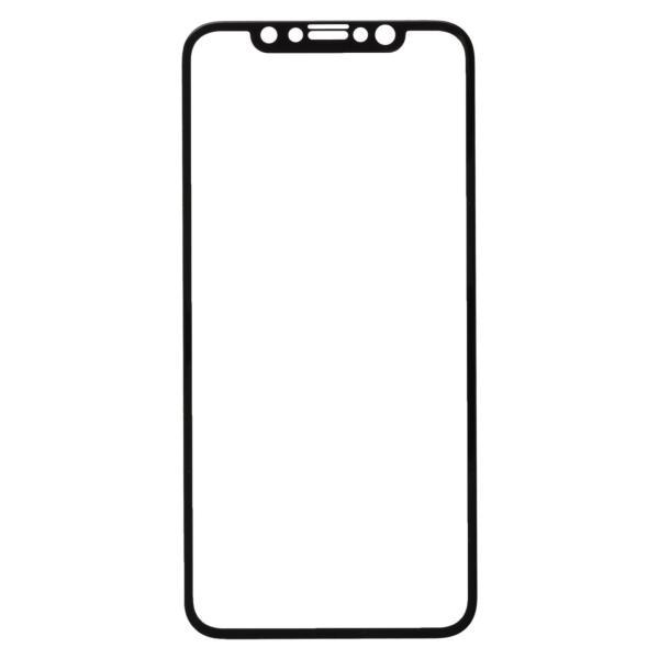 iface フィルム ガラスフィルム 強化ガラス iphone xr iphone xs max  iPhone8 Plus iphone7 Plus ラウンドエッジ 液晶保護シート|keitai|11