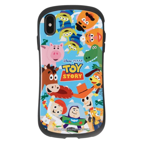 iphone xr ケース iphone xs max ケース ディズニー ピクサー キャラクター アイフェイス iFace スマホケース|keitai|12