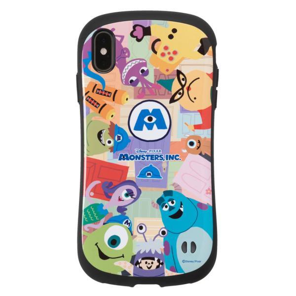 iphone xr ケース iphone xs max ケース ディズニー ピクサー キャラクター アイフェイス iFace スマホケース|keitai|13