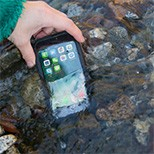 ROOT Water & Shock Proof Hard Shell