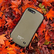 Shock Resist Case (ROOT CO.×iFace Model) for iPhone 8/7  Plus