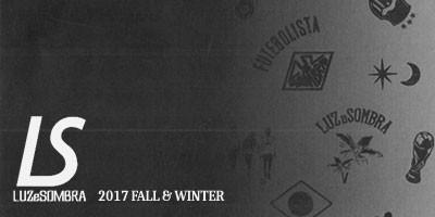 ルースイソンブラ2017年秋冬アイテム