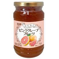 SSB はちみつピンクグレープフルーツ茶 510g kenbi-choice