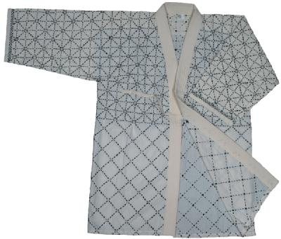白六三四刺剣道衣