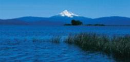アッパークラマス湖
