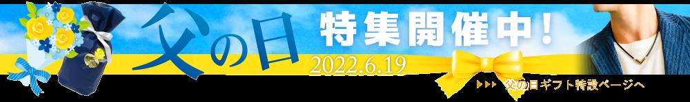 2017年父の日ギフトはケンコージャパン!