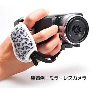 装着例:ミラーレスカメラ
