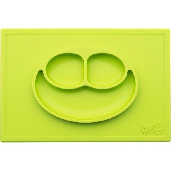 出産祝い ベビー食器 シリコン マット イージーピージー ezpz ハッピーマット Happy Mat シリコン製 食洗機 電子レンジ ベビー用品 プレゼント 正規品|kenkou-otetsudai|23