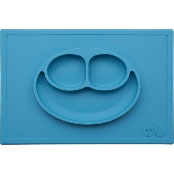 出産祝い ベビー食器 シリコン マット イージーピージー ezpz ハッピーマット Happy Mat シリコン製 食洗機 電子レンジ ベビー用品 プレゼント 正規品|kenkou-otetsudai|25