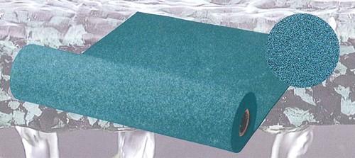 透水性ゴムチップマット