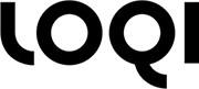 ローキーのロゴ