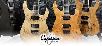 エレキギター キャパリソン Caparison