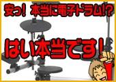 破格のプライス メデリ   電子ドラム DD402KII DIY KIT