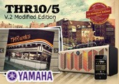 YAMAHA THR アンプシリーズ