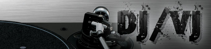 DJ/VJ