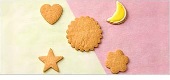 チョコチップクッキー(アイスボックス)