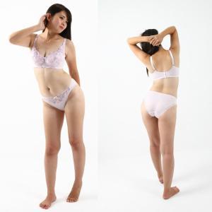 ショーツ 単品 レディース スタイリッシュ シリーズ 下着 パンツ レース 刺繍デザイン 大きいサイズまで 送料無料|kibi|06
