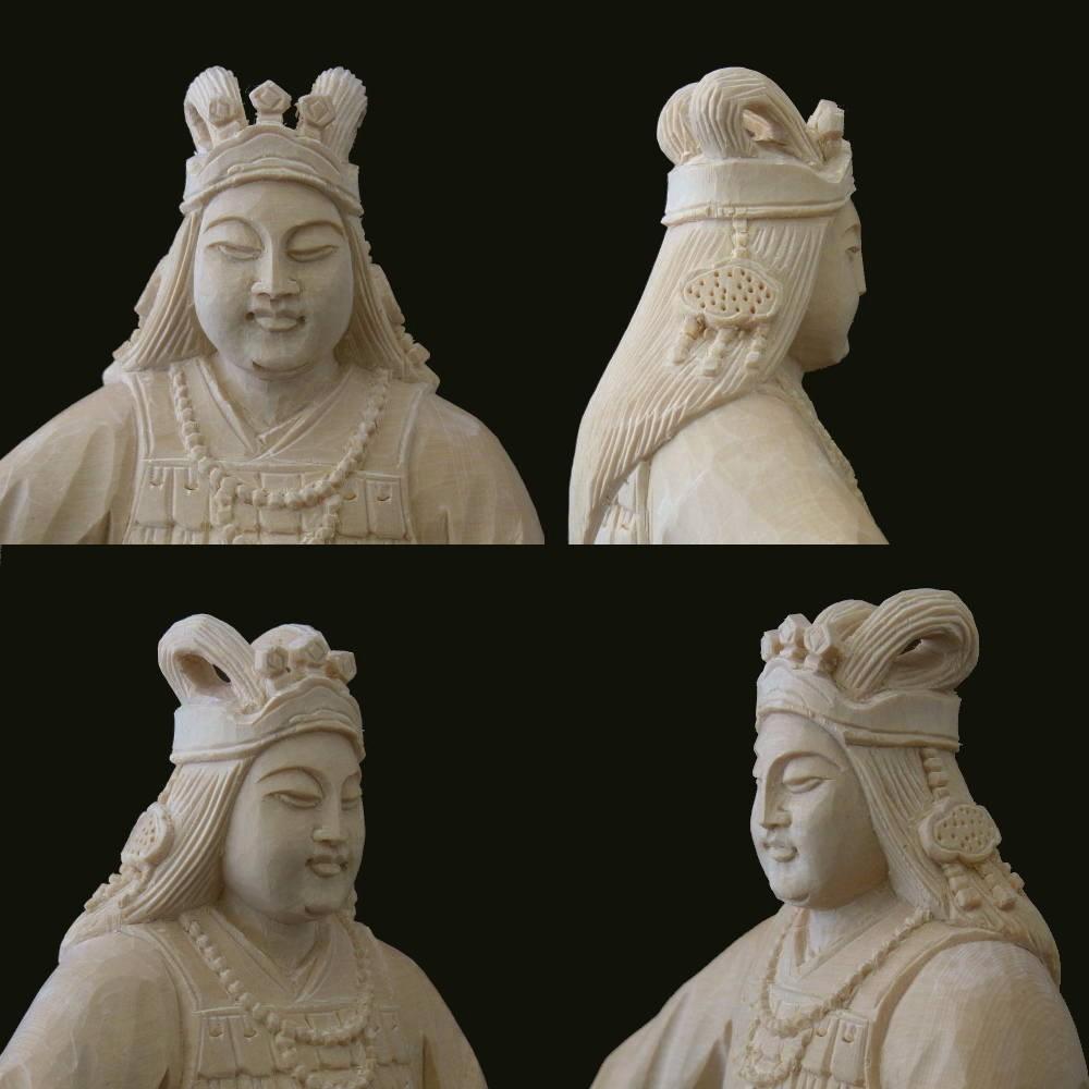 神功皇后(ジングウコウゴウ)
