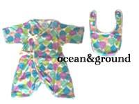 OCEAN&GROUND/ベビーアイテム