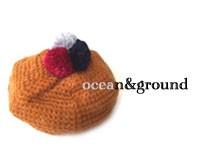 OCEAN&GROUND/ハット・キャップ・帽子