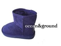 OCEAN&GROUND/シューズ・靴・ブーツ