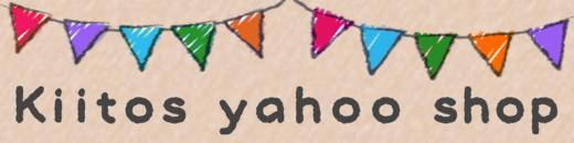 キートスヤフーショップ ロゴ