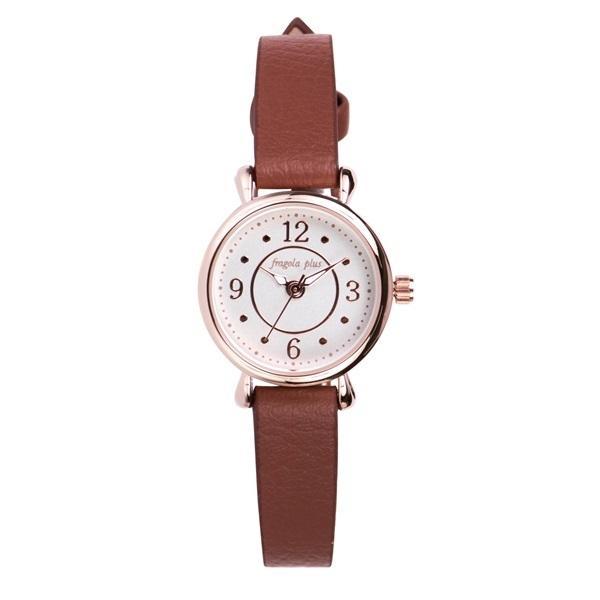 腕時計 レディース 抗菌ベルト 小ぶり シンプル きれい おしゃれ 仕事 レトロ プレゼント ギフト 1年間のメーカー保証付き メール便送料無料|kiitos-web|23