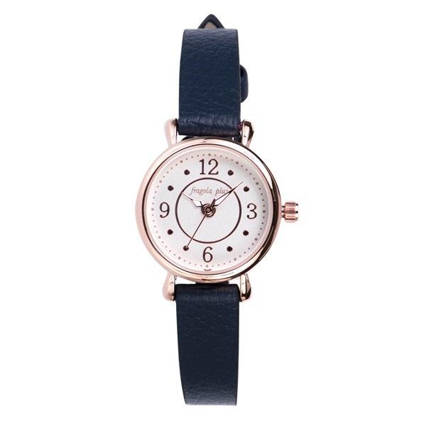 腕時計 レディース 抗菌ベルト 小ぶり シンプル きれい おしゃれ 仕事 レトロ プレゼント ギフト 1年間のメーカー保証付き メール便送料無料|kiitos-web|22