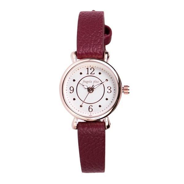 腕時計 レディース 抗菌ベルト 小ぶり シンプル きれい おしゃれ 仕事 レトロ プレゼント ギフト 1年間のメーカー保証付き メール便送料無料|kiitos-web|25