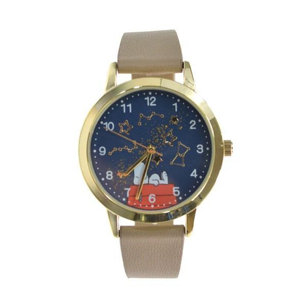 腕時計 レディース スヌーピー SNOOPY 缶入り かわいい おしゃれ 合皮ベルト シンプル カジュアル ブランド ギフト プレゼント|kiitos-web|22