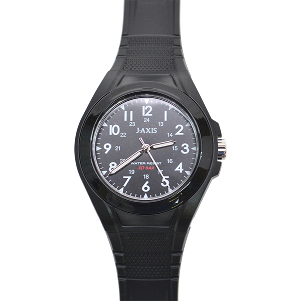 J-axis 10気圧防水腕時計