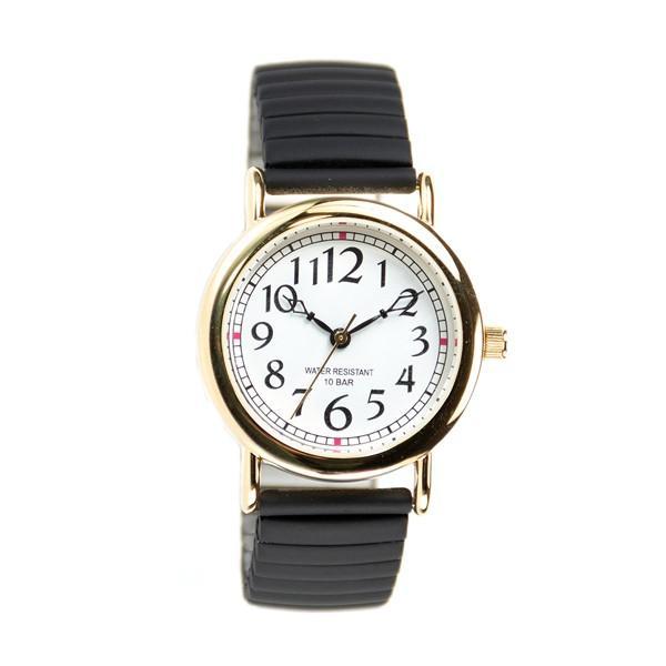腕時計 レディース 10気圧防水 じゃばら 大人 かわいい おしゃれ ギフト プレゼント 1年間のメーカー保証付 メール便送料無料 kiitos-web 23