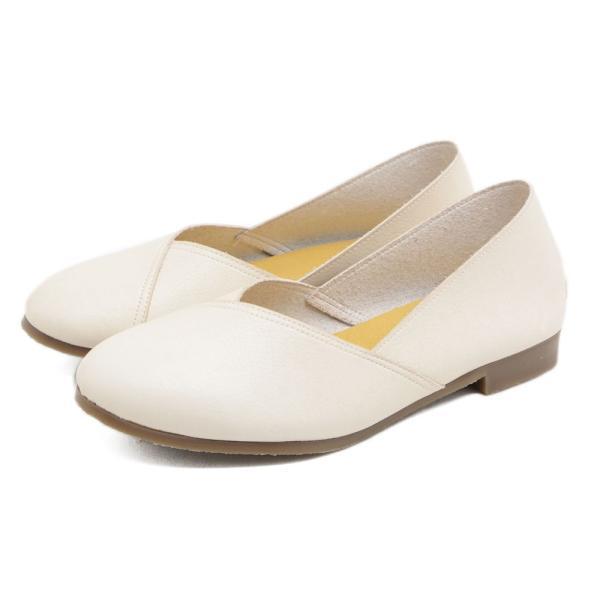 パンプス 走れるパンプス 痛くない 歩きやすい ローヒール 大きいサイズ フラットシューズ  ナチュラル ぺたんこ 疲れない 柔らかい レディース 靴|kilakila|24
