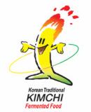 韓国産キムチのキャラクター