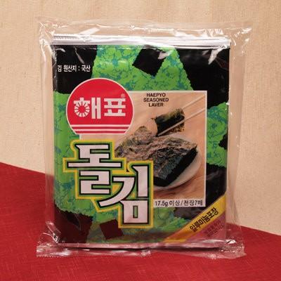 しっかり味のヘビョ